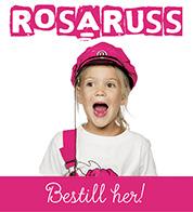 Rosaruss